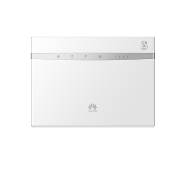 Huawei 4G-router - tre se